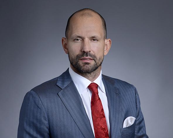 PD Dr. André Plass