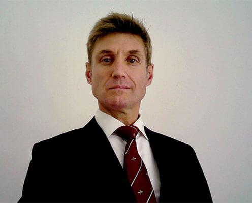 Dr. Joe Babicki